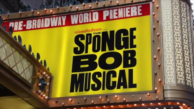 The SpongeBob Musical: Happy Birthday Tina!