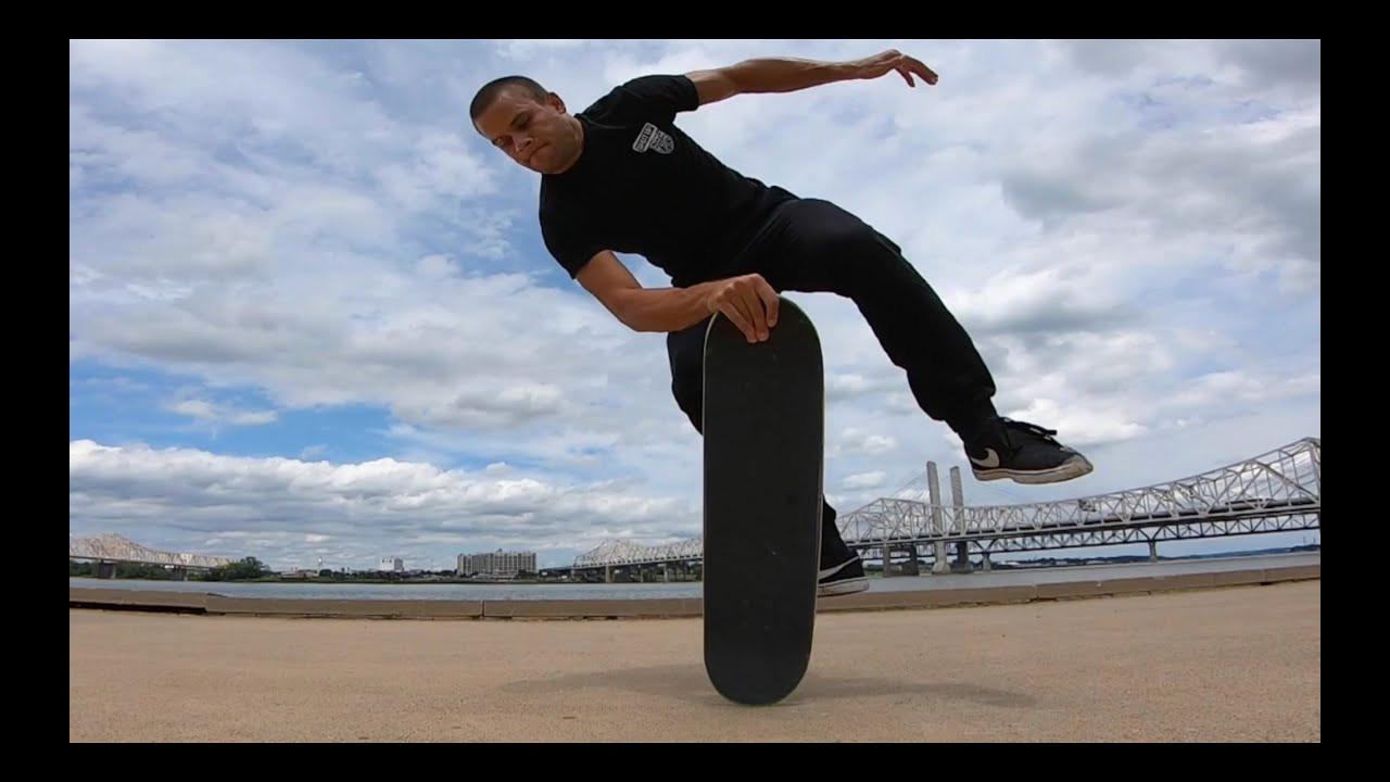 Skateboard Reel (2021)