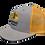 Thumbnail: Richardson 5-Panel Trucker Mesh Adjustable Hat