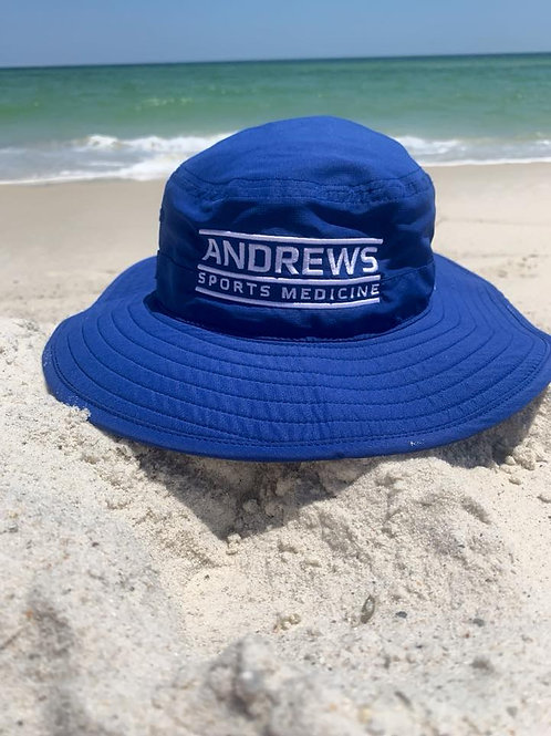 Andrews Sports Medicine Boonie Hat
