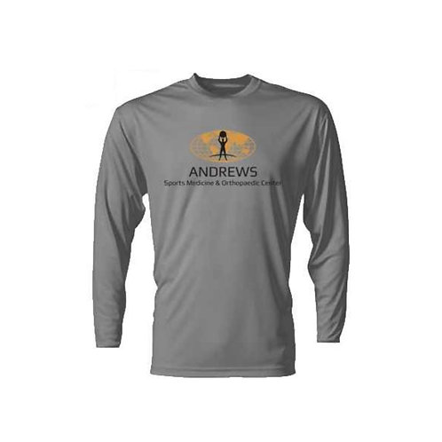 A4 Cooling Performance Long Sleeve Crew (Youth)