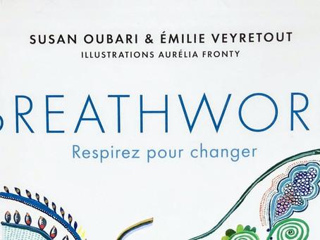 Breathwork by Susan Oubari & Émilie Veyretout