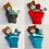 Thumbnail: Bear puppet gloves