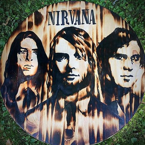 Nirvana Table