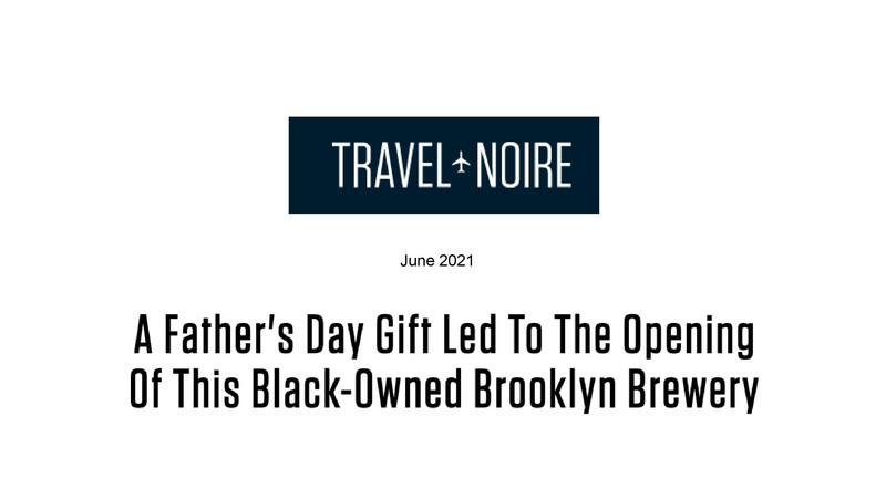 Travel Noire