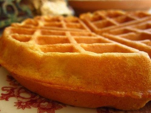 Millworker's Daughter Gluten Free Waffle Mix