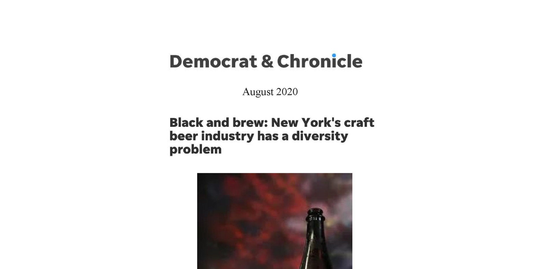Democrat & Chronicle