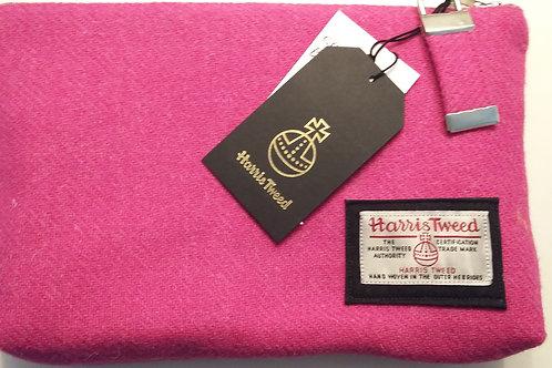 Bubblegum Pink wash bag/toilet/make up bag