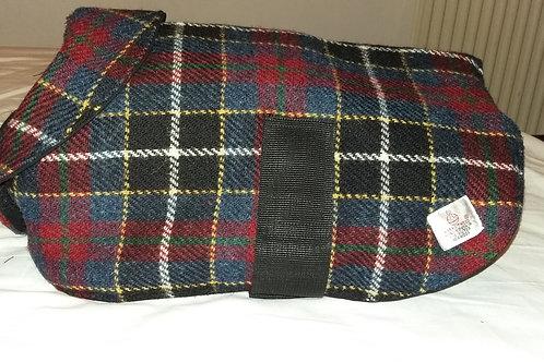 Harris Tweed dog coats - Small