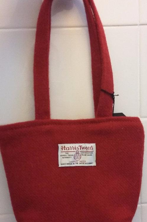 Berry Red handbag