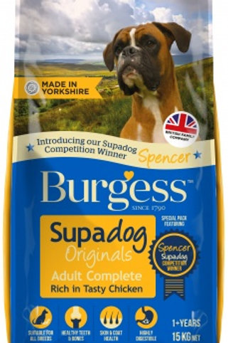 Burgess Adult Chicken