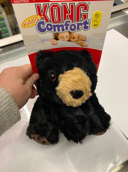Kong comfort kiddos large bear