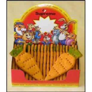 Supreme Giant Carrot (single)