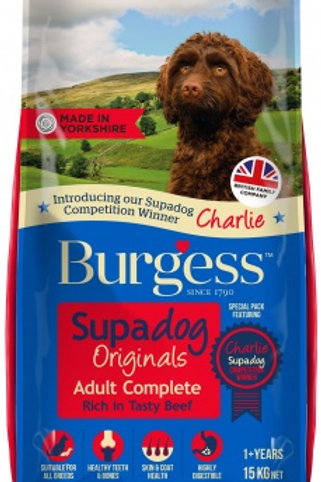Burgess Adult Beef