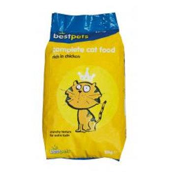 Best Pets Adult Cat Chicken