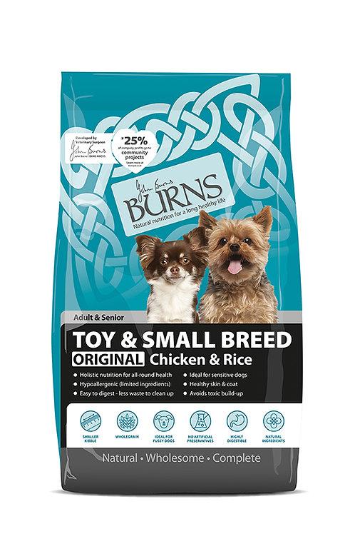 Burns Toy Adult 6kg