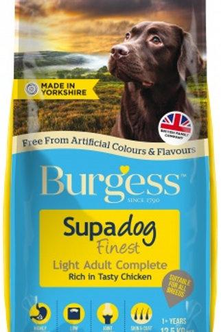 Burgess Light