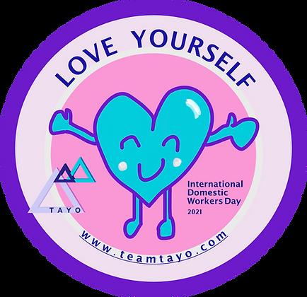 TAYO loveyourself w logo.png