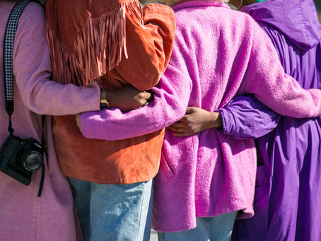 Mothering Sunday and its connection to Domestic Workers