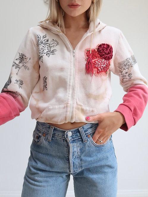 The Rose hoodie