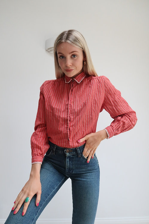 The Ruby blouse