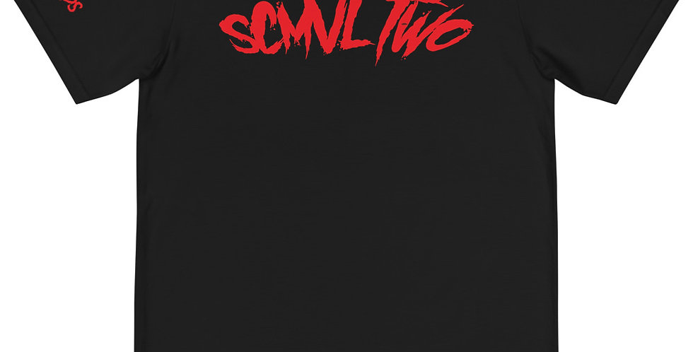Elijah Roads SCMVL TWO Organic T-Shirt