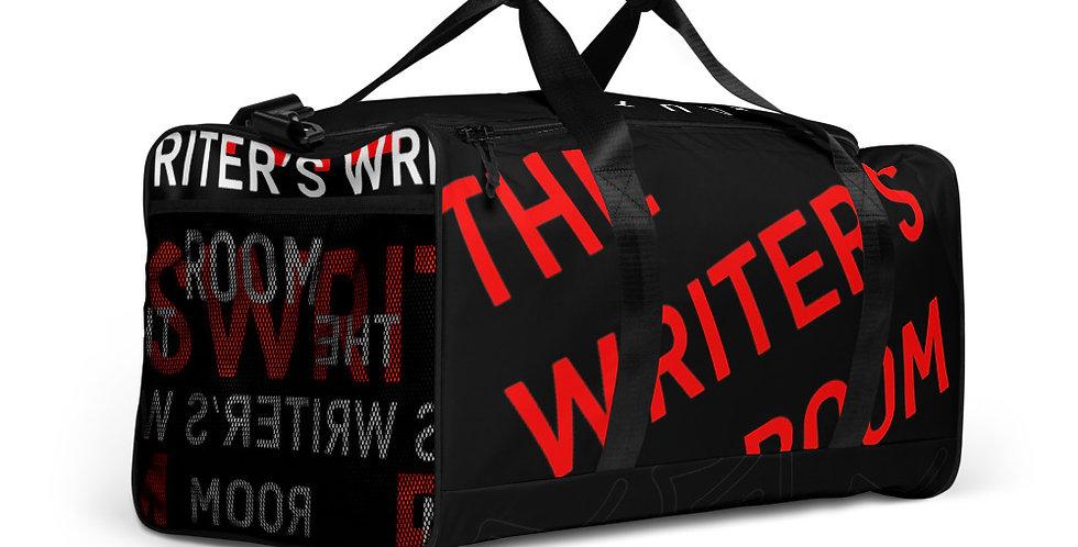 The Writer's Room Duffle Bag