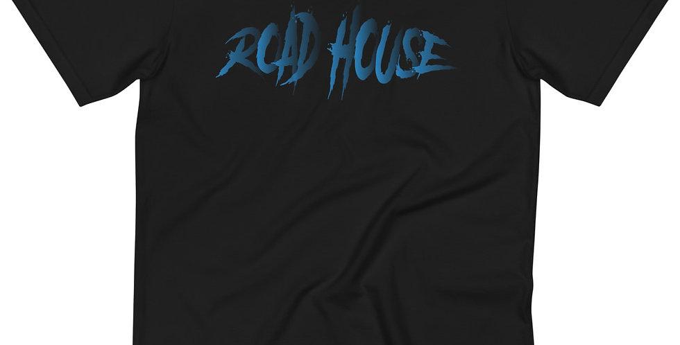 Elijah Roads 'Road House' High Tide Organic T-Shirt