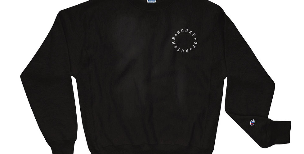 House Of Autumn Champion Sweatshirt