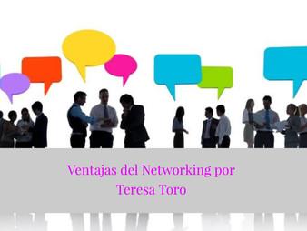 Ventajas Del Networking
