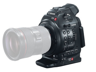 The Next Camera Body From Canon Will Be…. [CR3]