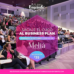 Business Plan Ponce