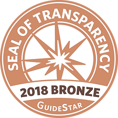 Seal of Transparency 2018 Bronze Guidest