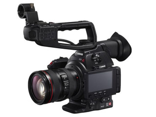 Rumor: Canon to Announce the Cinema EOS C200 and 6D Mark II