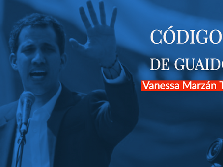Descifrando los códigos de Guaidó para activar a las masas.