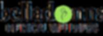 black belladonna logo verde nuevo copy (
