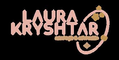 LAURA KRYSHTAR - LOGO-ESP-TRANSPARENT- V