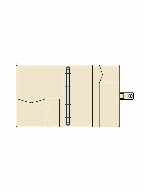 Планер Medium Mod. 05