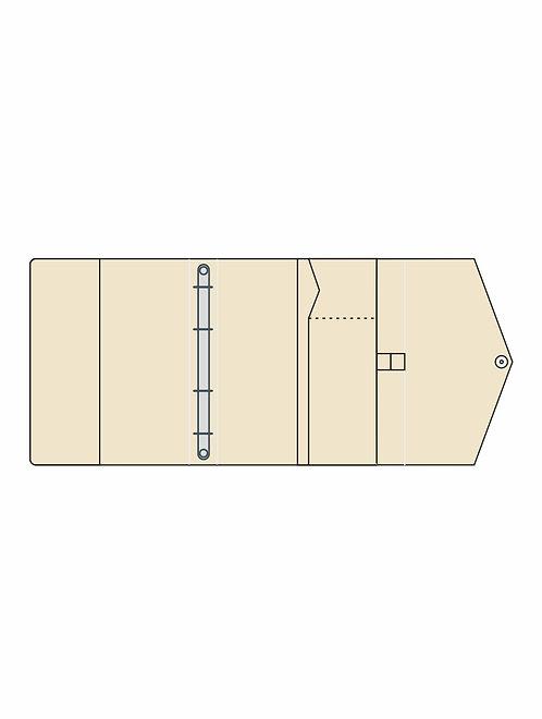 Планер Medium Mod. 07
