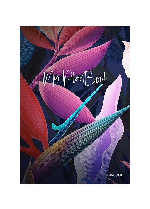 """Книжный планер PlanBook """"My PlanBook"""""""