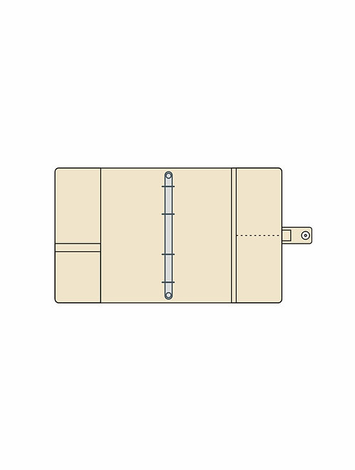 Планер Medium Mod. 02