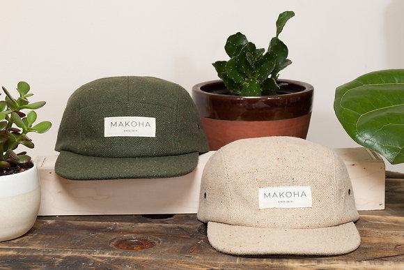 Makoha Hat