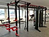 Personal Training Zug- Basefit Cham