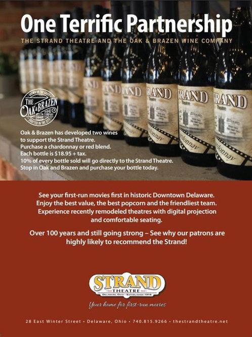 Strand Chardonnay