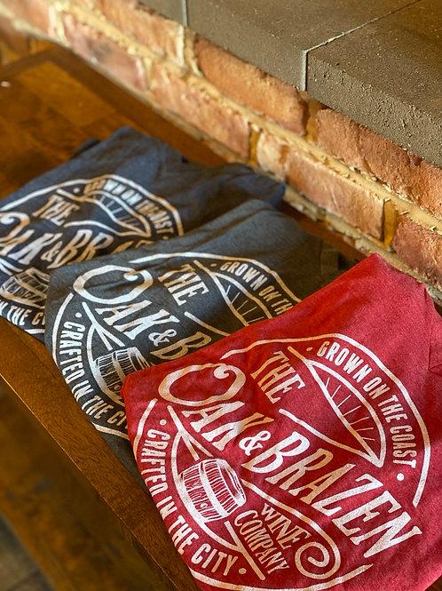 Oak & Brazen T-Shirt