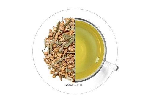Herbal - Lemon + Ginger (100g)