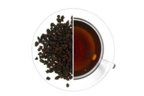 Irish Breakfast Tea - Superior Blend ( ** FACTORY BAG ** ) - ((( 1 Kg )))