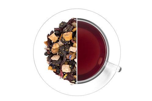 Fruit Tea - South Of France (100g)