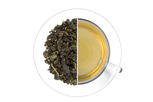 Oolong Tea - Milk Oolong - Semi-fermented Tea (100g)