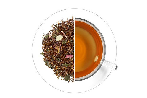 Rooibos Unicorn Tears - with strawberry & raspberries (100g)
